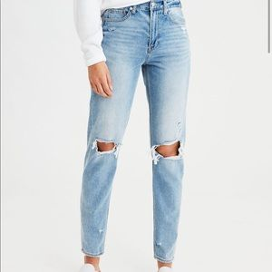 American Eagle Jeans (Mom)